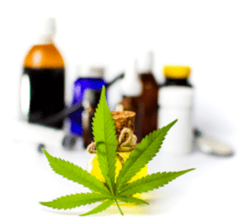 Ethanol Resistant Nanofiltration for A Simple and Efficient Cannabis Extraction Method