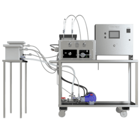 A Multifunctional Skid Mounted Membrane Filtration System
