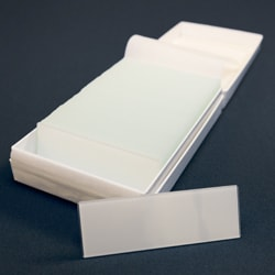 Discontinued Cytoclear Glass Slides