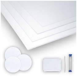 Now Available: Synder MQ and MQ MAX Flat Sheet Membranes