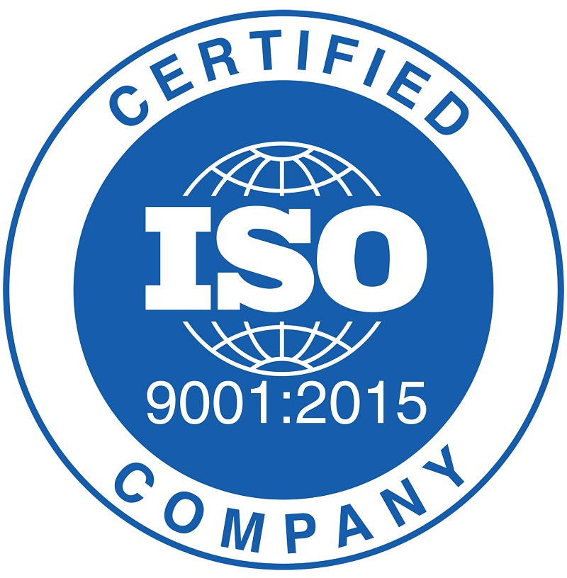 Sterlitech achieves ISO 9001:2015 certification
