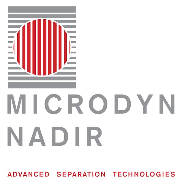New NADIR Flat Sheet Membranes