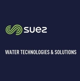 Branding Change: GE Water is now Suez