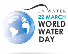 Celebrating World Water Day with Sterlitech!